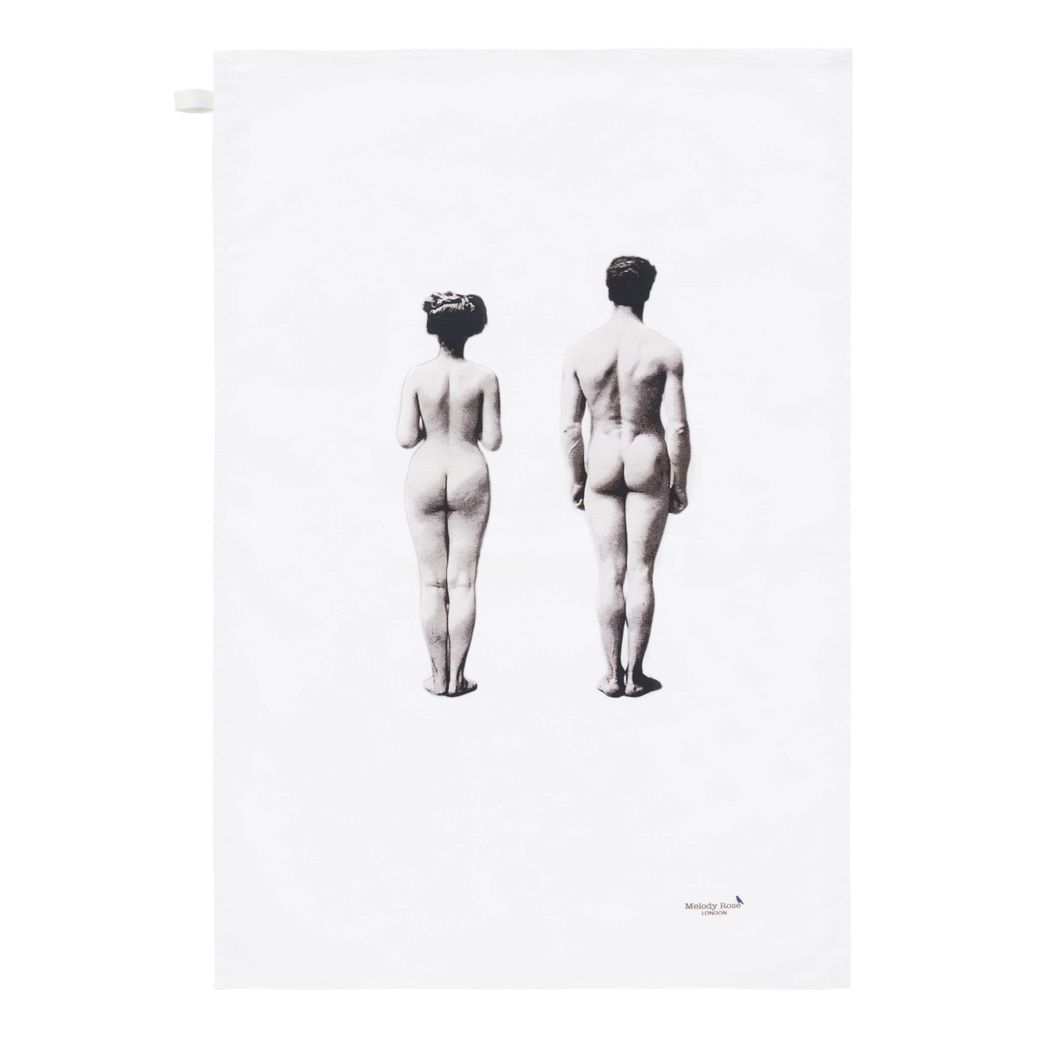 models-tea-towel